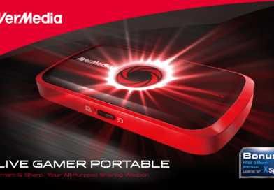 Review: Live Gamer Portable