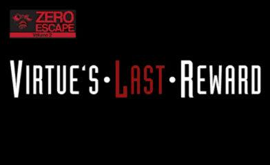 Review: Zero Escape: Virtue's Last Reward